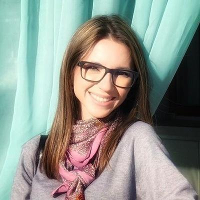 Наталья Слюсаренко