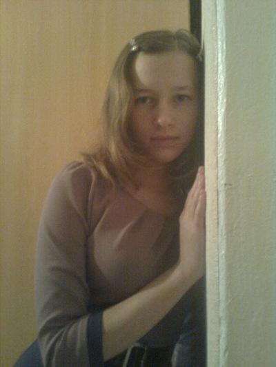 Анастасия Скребнева