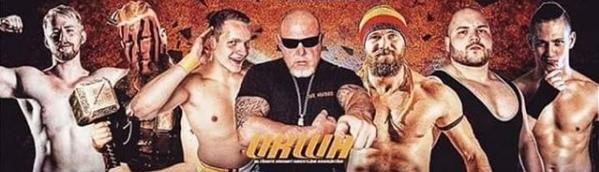 UKWA (Uklimate Kombat Wrestling Assosiation, Weiz Austria)  Отчёт