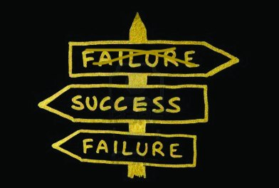 успех и провал