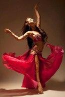Dancing is freedom.  Танец - это движение, а Движение - ЖИЗНЬ!