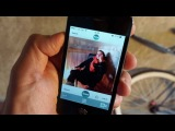 Как создать фотографию с эффектом параллакса с помощью iPhone
