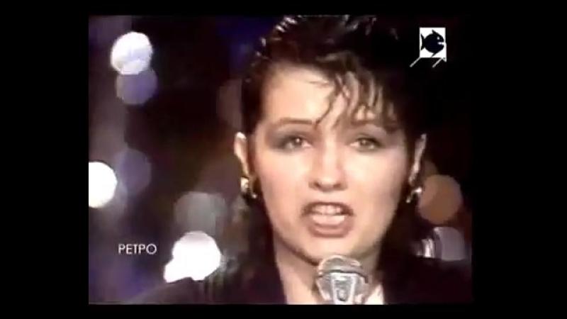 Ирина Шведова - Белый танец