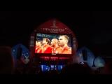 Гимн России на пл Куйбышева ⚽ ЧМ - 2018 #smr2018 #FIFAFanFest #FIFAFanFestSamara #плКуйбышева #Самара