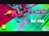 RAZED Launch Trailer PS4