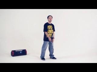 ���� ������ ��� ���������� ���� ���-���� (hip hop tutorial)