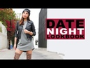 Outfit Ideas DATE NIGHT LOOKBOOK with my BF❤️ 3 Date Night Outfits Eman