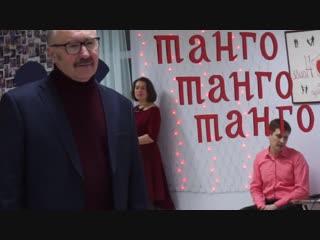 Поет Николай. Старинное ТАНГО