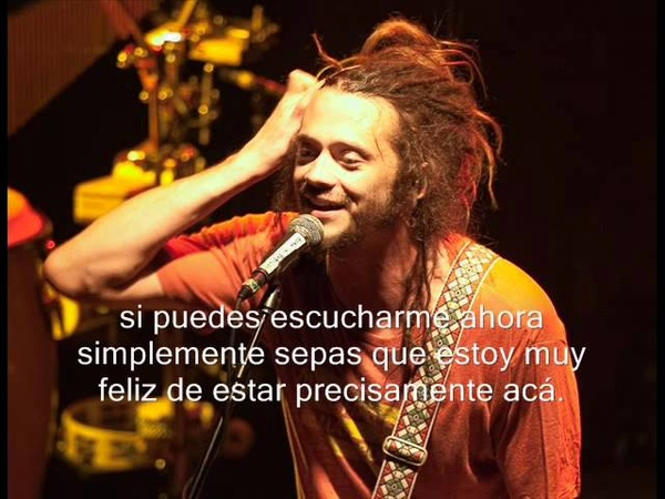 SOJA - Gone Today (Subtitulado en Español)