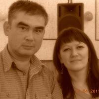 Анастасия Живодрова