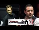 David Gilbert BREAK 147 vs Stephen Maguire Championship League 2019