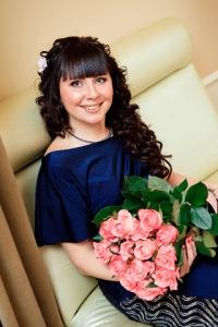 Людмила Алфимова, 28 октября , Москва, id60020210