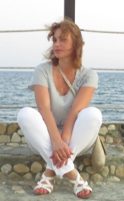 Ольга Пономарева, 6 апреля , Санкт-Петербург, id869514