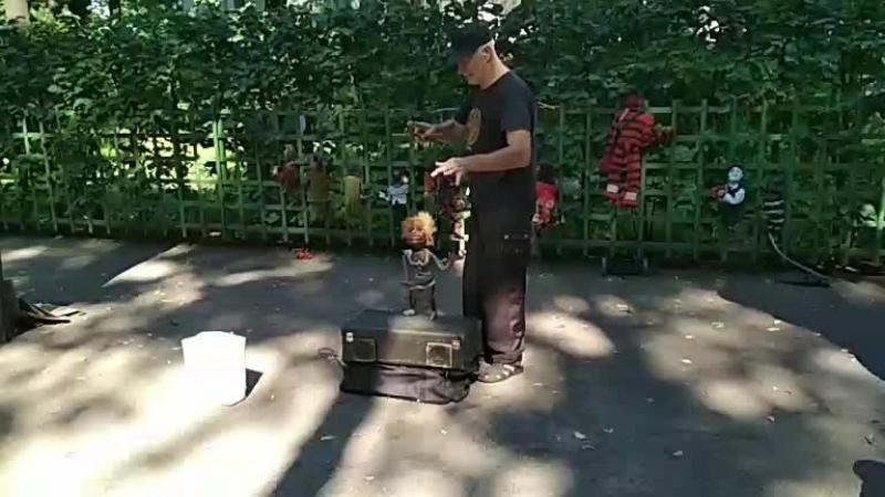 Константин Морозов - Live