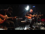 Elliott Sharp Japan Tour 2012