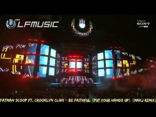 Nicky Romero @ Ultra Singapore 2018 - Drops Only