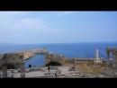Линдос. о. Родос. Греция