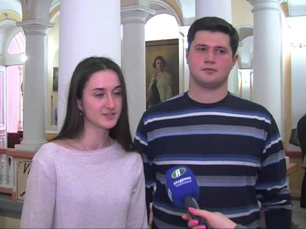 Одесская музыкальная академия им. А.Неждановой