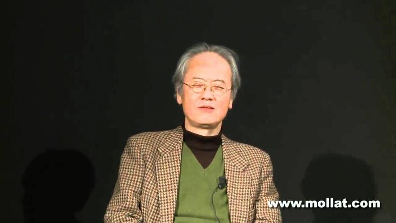 Akira Mizubayashi - Une langue venue d'ailleurs