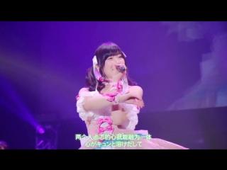 [Garupa Live] Pastel*Palettes x RAISE A SUILEN – PasuParevolutions☆