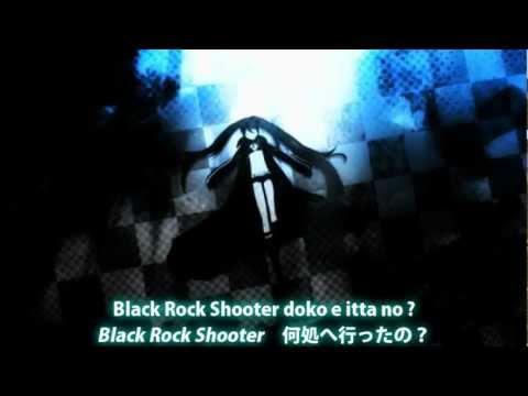 【Vulkain】 Ryo/Supercell ブラック★ロックシューター Black★RockShooter 【Vocal】