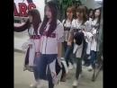 061018 Doosan Bears and LG Twin's baseball match