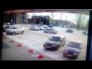 ДТП со скорой в Бугульме