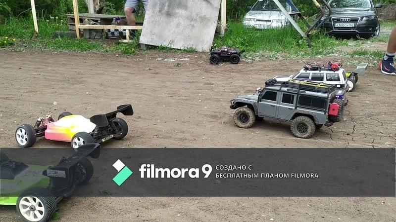 26 05 2019 г Тольятти трасса БОТ