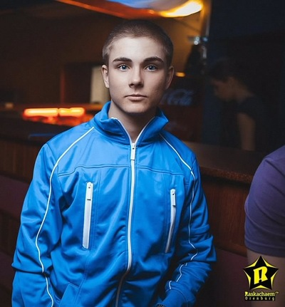 Александр Лашкевич, 22 января , Оренбург, id48718451