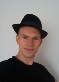 Макс Ткачук, 9 мая 1989, Ровно, id85572469
