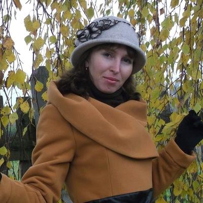 Альбиночка Волошина, 25 февраля 1981, Морки, id195704574
