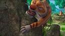 Маугли - Книга джунглей - Призрак Маугли –развивающий мультфильм для детей HD