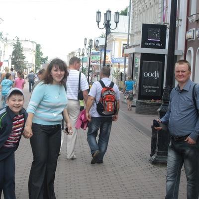 Ирина Сорокина, 11 июня , Барнаул, id177097541