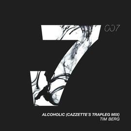 Tim Berg альбом Alcoholic