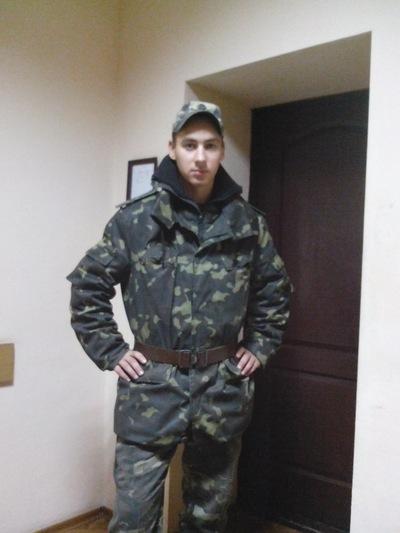 Дмитрий Дёмин, 25 сентября 1990, Мурманск, id19504453