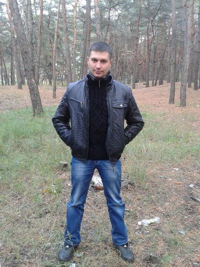Михаил Коваленко, 19 ноября 1988, Днепропетровск, id184340142