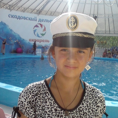 Олена Савчук, 17 января 1999, Санкт-Петербург, id165449503