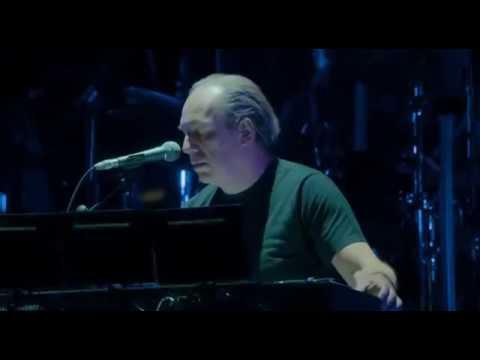 Hans Zimmer - Interstellar Theme - Part 2 (Live in Prague)