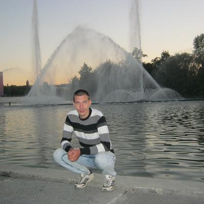 Алексей Воронцов, 2 апреля , Подольск, id161899142