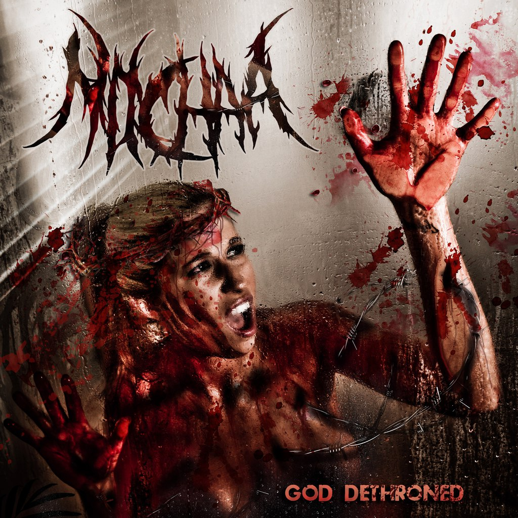 Nochaa - God Dethroned (EP) (2015)