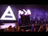 30 seconds to mars live at the pageant 12/12/13