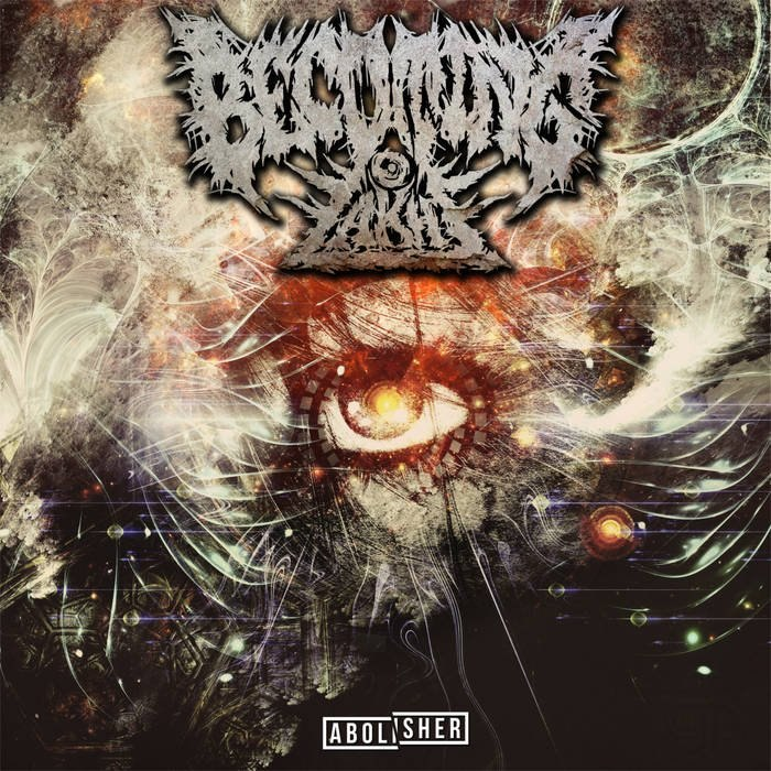 Becoming Akh - Abolisher (2015)