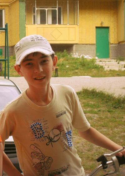 Евгений Иванников, 20 июля , Харьков, id116212445