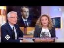 Quand le Capitaine Marleau veut faire sa fête à Macron