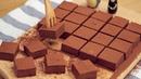 Nama Chocolate Royce - 生チョコレート 作り方