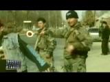 Похищение и смерть генерала Шпигуна.1999 год.