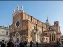 Places to see in ( Venice - Italy ) Basilica dei Santi Giovanni e Paolo