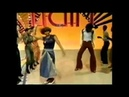 Soul Train Line Dance YOU SHOULD BE DANCING by Bee