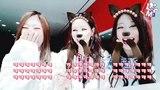 [рус.саб] [CH+] Мини-риплей Закулисье Show Music Core с веселушками Lovelyz