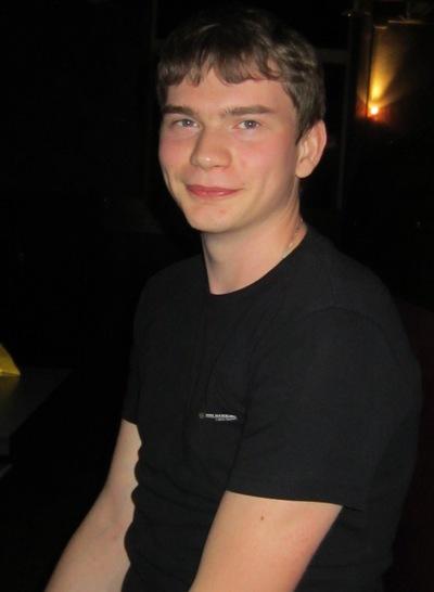 Андрей Зюзиков, 5 сентября 1994, Санкт-Петербург, id6033822